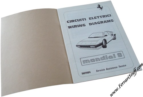 1981 ferrari mondial 8 wiring diagrams 223 81 get free image about wiring diagram. Black Bedroom Furniture Sets. Home Design Ideas