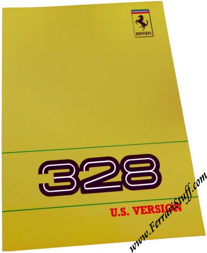 Ferrari Repair Manuals: 535 88