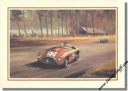 1991 Ferrari Literature and Memorabilia